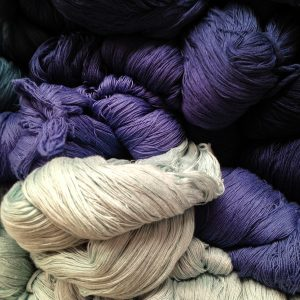 Fabric and Textile Raw Materials