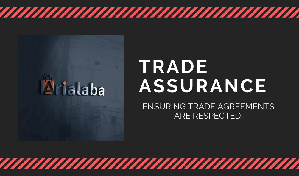 Arialaba trade Assurance