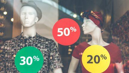 Offline shopping