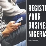 Business registration Nigeria