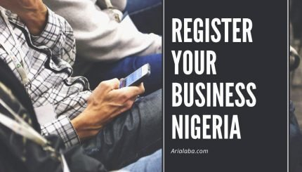 Registering your business in Nigeria