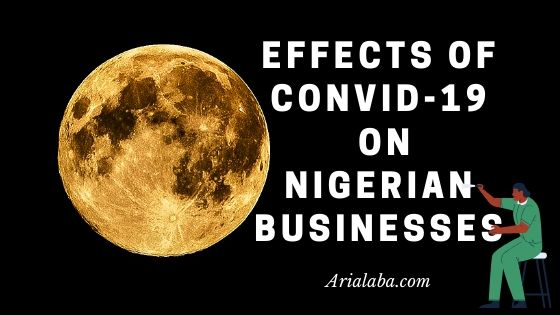 covid-19 Nigeria