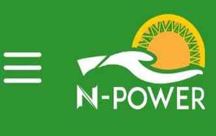 N-Power batch c portal