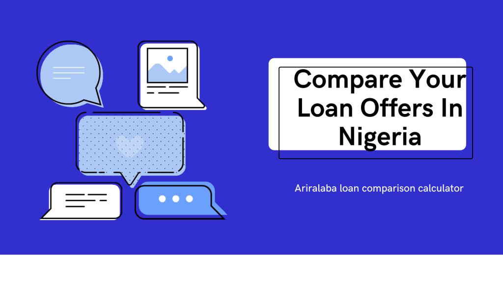 Nigerian business loan