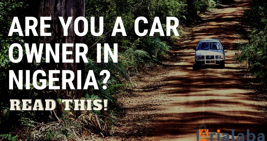 Third-Party Motor Insurance Nigeria